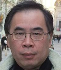 Anthony TS Ho