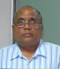 P. D. Srivastava