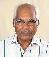 Sudarshan Nanda