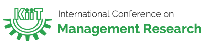 International Conference  On Management Research Logo