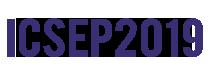 3rd ICSEP Logo