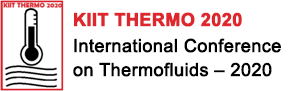 International Conference on Thermofluids – 2020 Logo